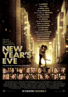 New Year's Eve HD Trailer