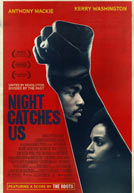 Night Catches Us Poster