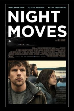 Night Moves HD Trailer