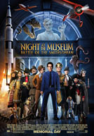 Night At the Museum: Battle of the Smithsonian HD Trailer