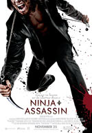 Ninja Assassin HD Trailer