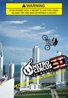 Nitro Circus Poster