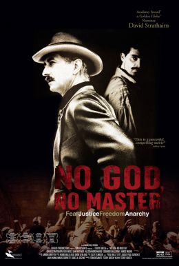 No God, No Master HD Trailer