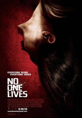 No One Lives HD Trailer