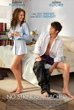 No Strings Attached HD Trailer