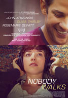 Nobody Walks HD Trailer