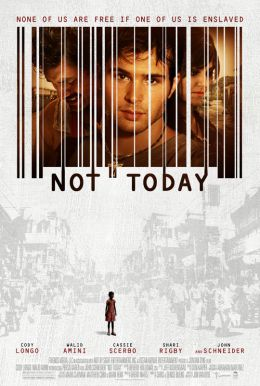 Not Today HD Trailer