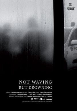 Not Waving But Drowning HD Trailer