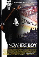 Nowhere Boy HD Trailer
