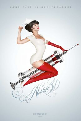 Nurse 3D HD Trailer