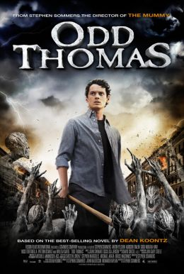 Odd Thomas HD Trailer