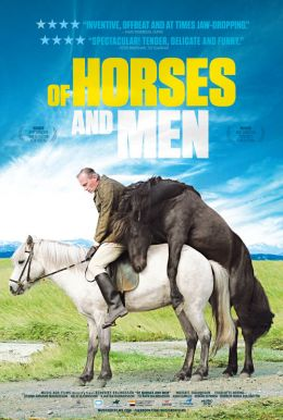 Of Horses and Men HD Trailer