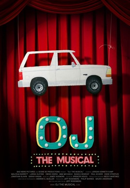 OJ: The Musical HD Trailer