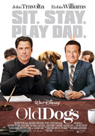 Old Dogs HD Trailer
