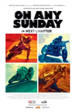 On Any Sunday, The Next Chapter HD Trailer