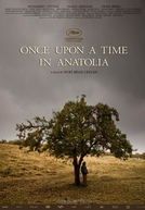 Once Upon a Time in Anatolia (Poster)