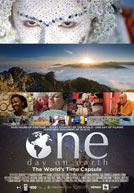 One Day on Earth Poster