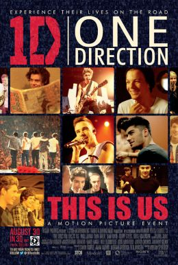 One Direction: This Is Us HD Trailer