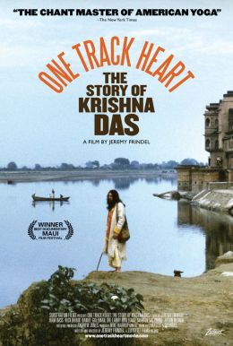 One Track Heart: The Story of Krishna Das HD Trailer