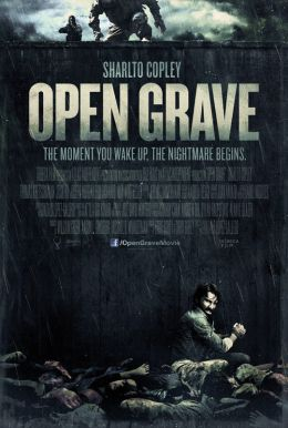 Open Grave HD Trailer