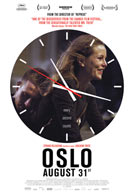 Oslo, August 31st HD Trailer