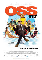 OSS 117: Lost in Rio HD Trailer