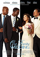Our Family Wedding HD Trailer