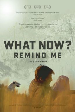What Now? Remind Me Poster