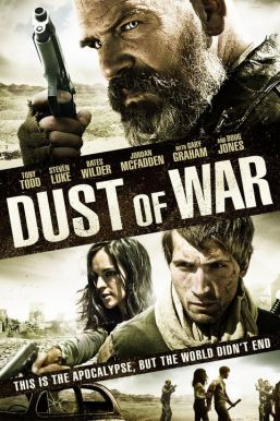 Dust of War Poster