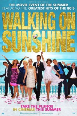 Walking on Sunshine HD Trailer