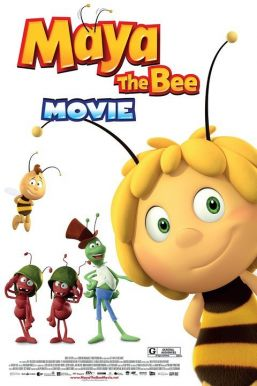Maya the Bee Movie HD Trailer
