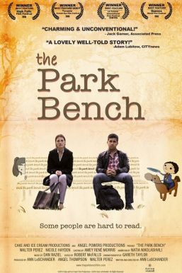 The Park Bench HD Trailer