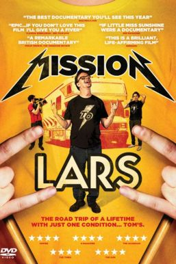 Mission to Lars HD Trailer