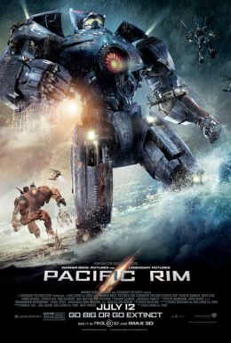 Pacific Rim HD Trailer