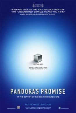 Pandora&#039;s Promise