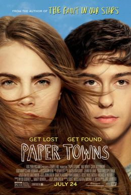 Paper Towns HD Trailer