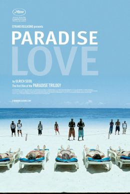 Paradise: Love HD Trailer