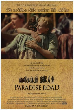 Paradise Road HD Trailer