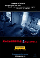 Paranormal Activity 2 HD Trailer