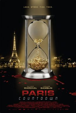 Paris Countdown HD Trailer