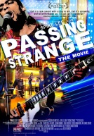 Passing Strange The Movie