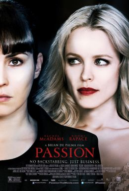 Passion HD Trailer