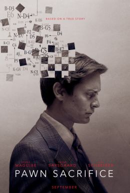Pawn Sacrifice HD Trailer
