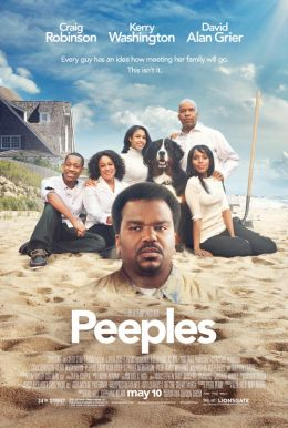 Peeples HD Trailer
