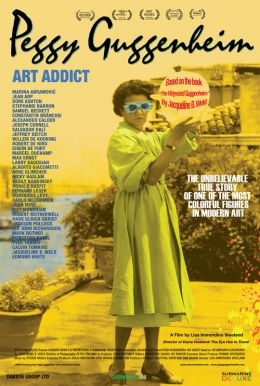 Peggy Guggenheim: Art Addict HD Trailer