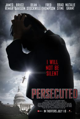 Persecuted HD Trailer