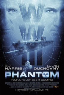 Phantom HD Trailer