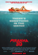 Piranha 3D HD Trailer