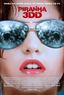Piranha 3DD HD Trailer
