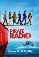 Pirate Radio HD Trailer
